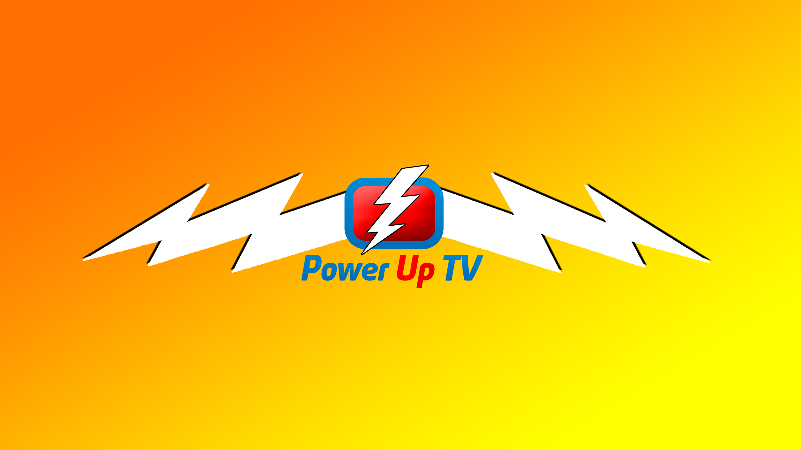 Power Up_Channel Art Template