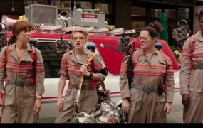 Ghostbusters Reboot Flopped. Why it Deserved to Bomb For Its Marketing