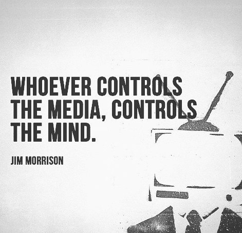 whoever controls the media controls the culture essay Would be considered magic within their culture  this essays implies, whoever controls the media controls the switch  whoever controls the media.