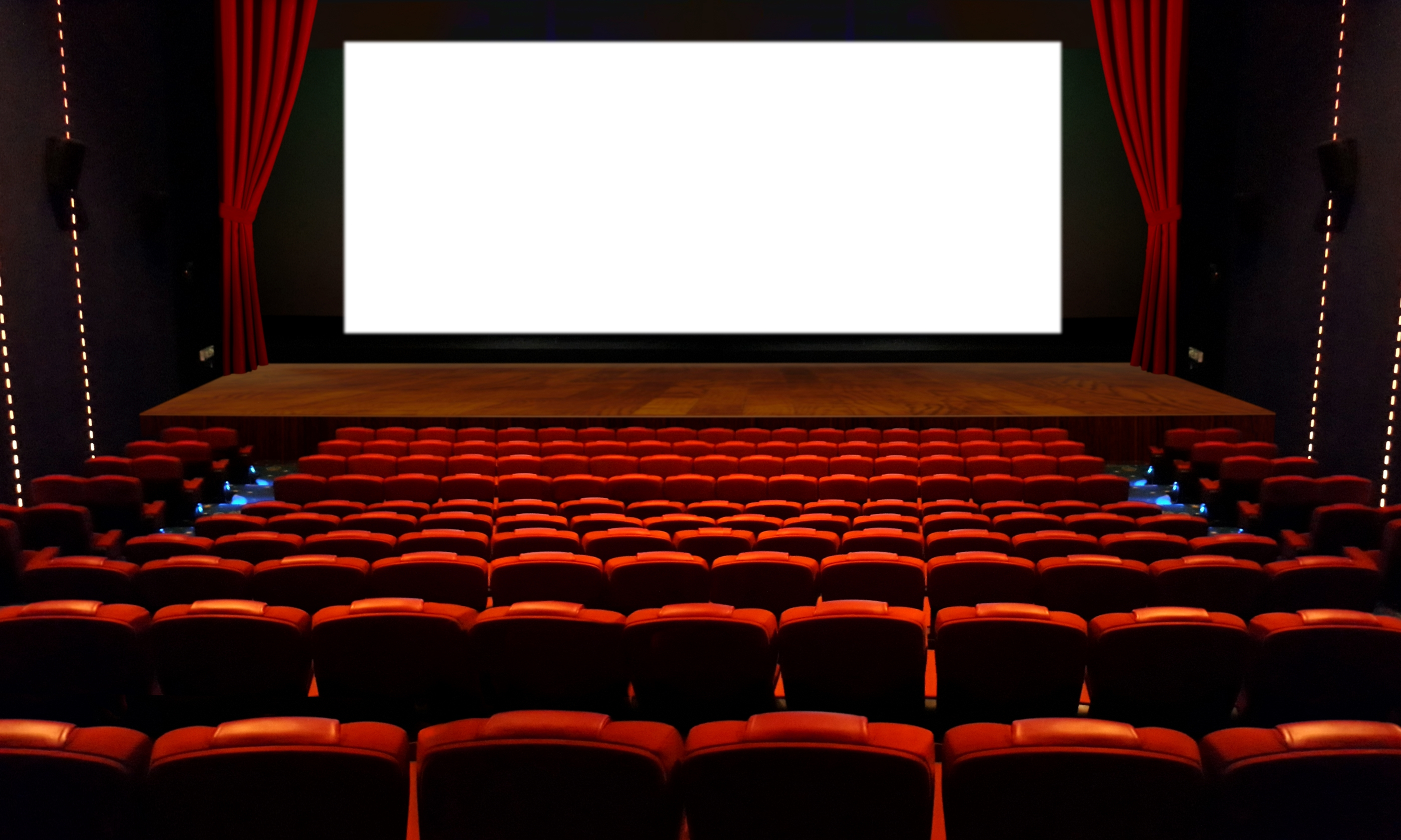 what movie theatres should do to survive a digital first world